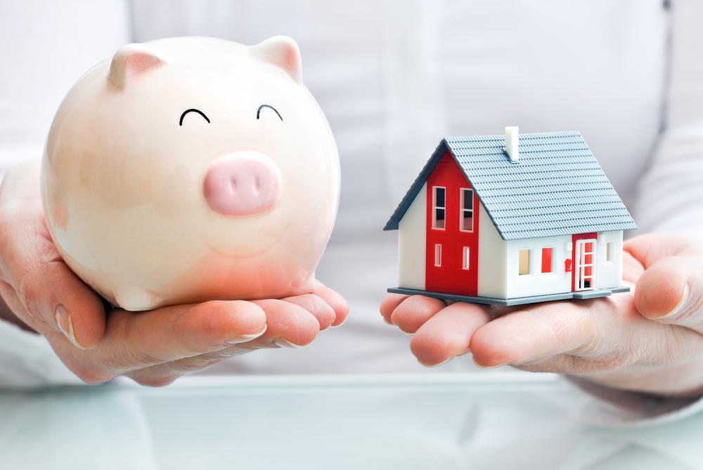huis financieren
